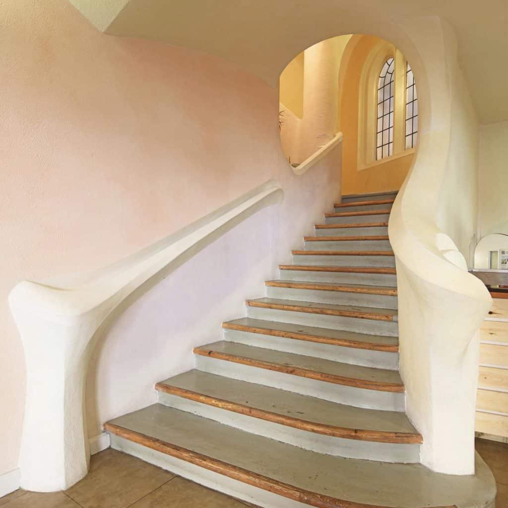 Open House London - Rudolf Steiner House