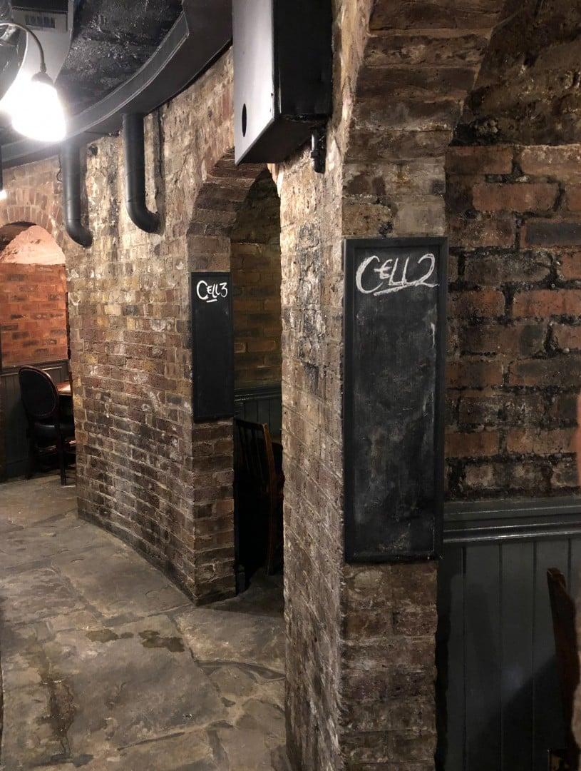 Strange Things Inside London Pubs