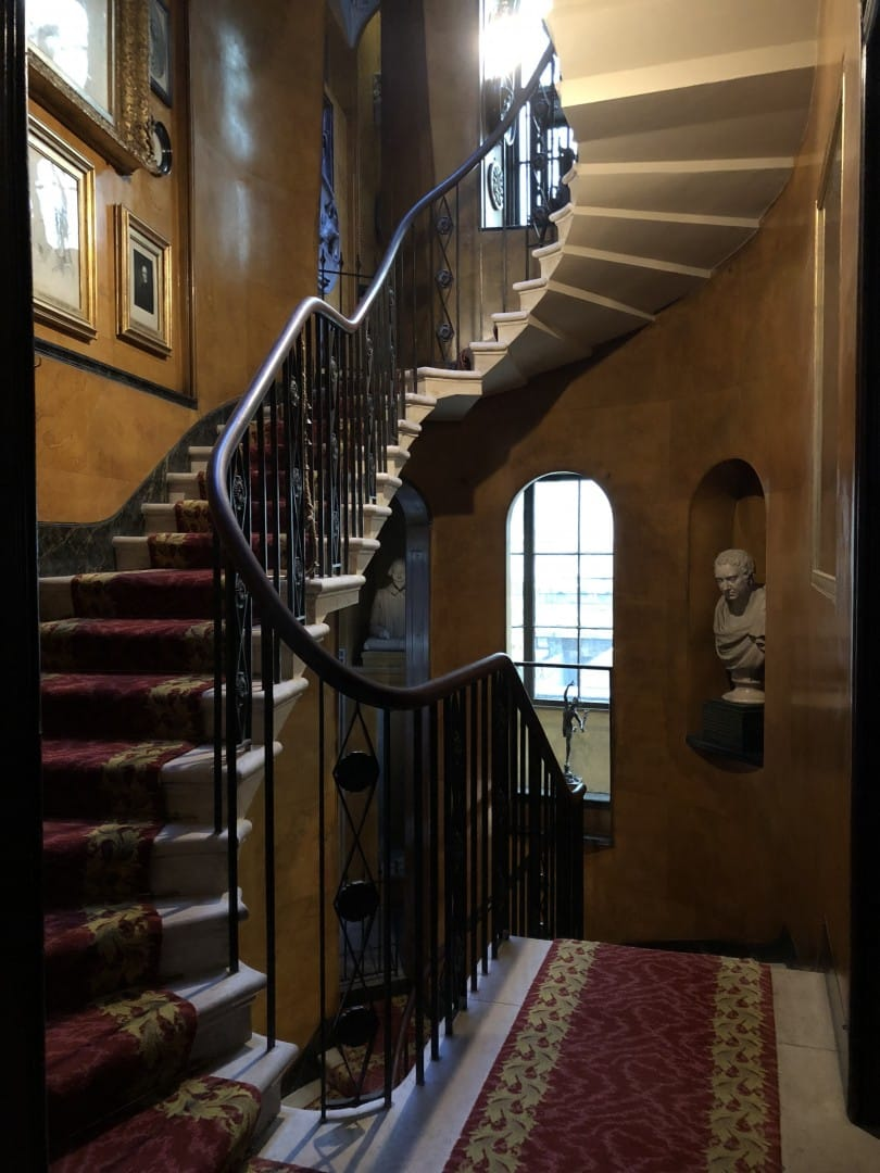 Best Small Museums - Sir John Soane Museum