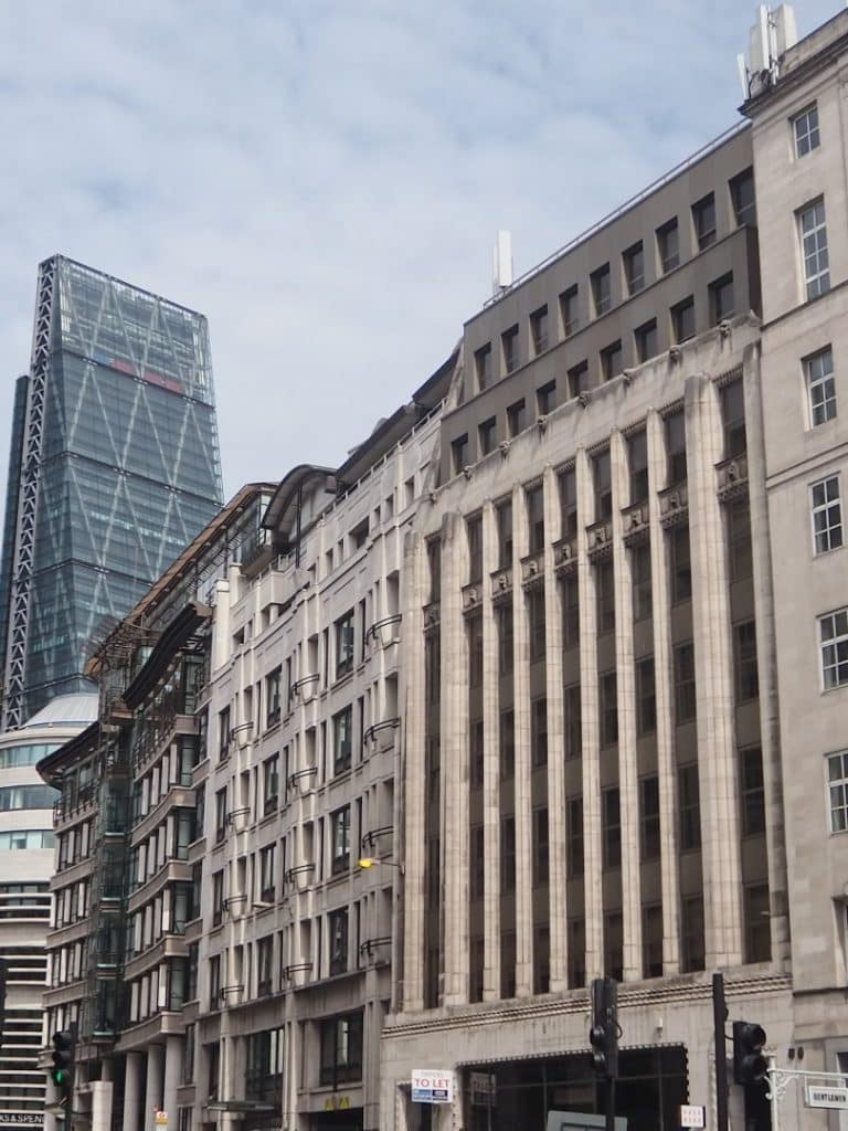 51-54 Gracechurch Street