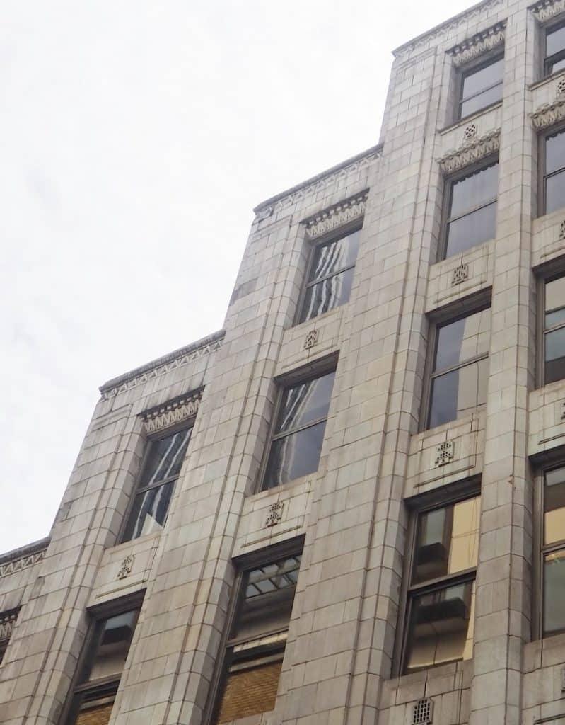 51-54 Gracechurch Street