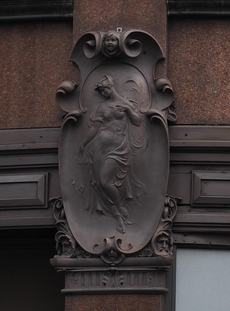 Regent Street History