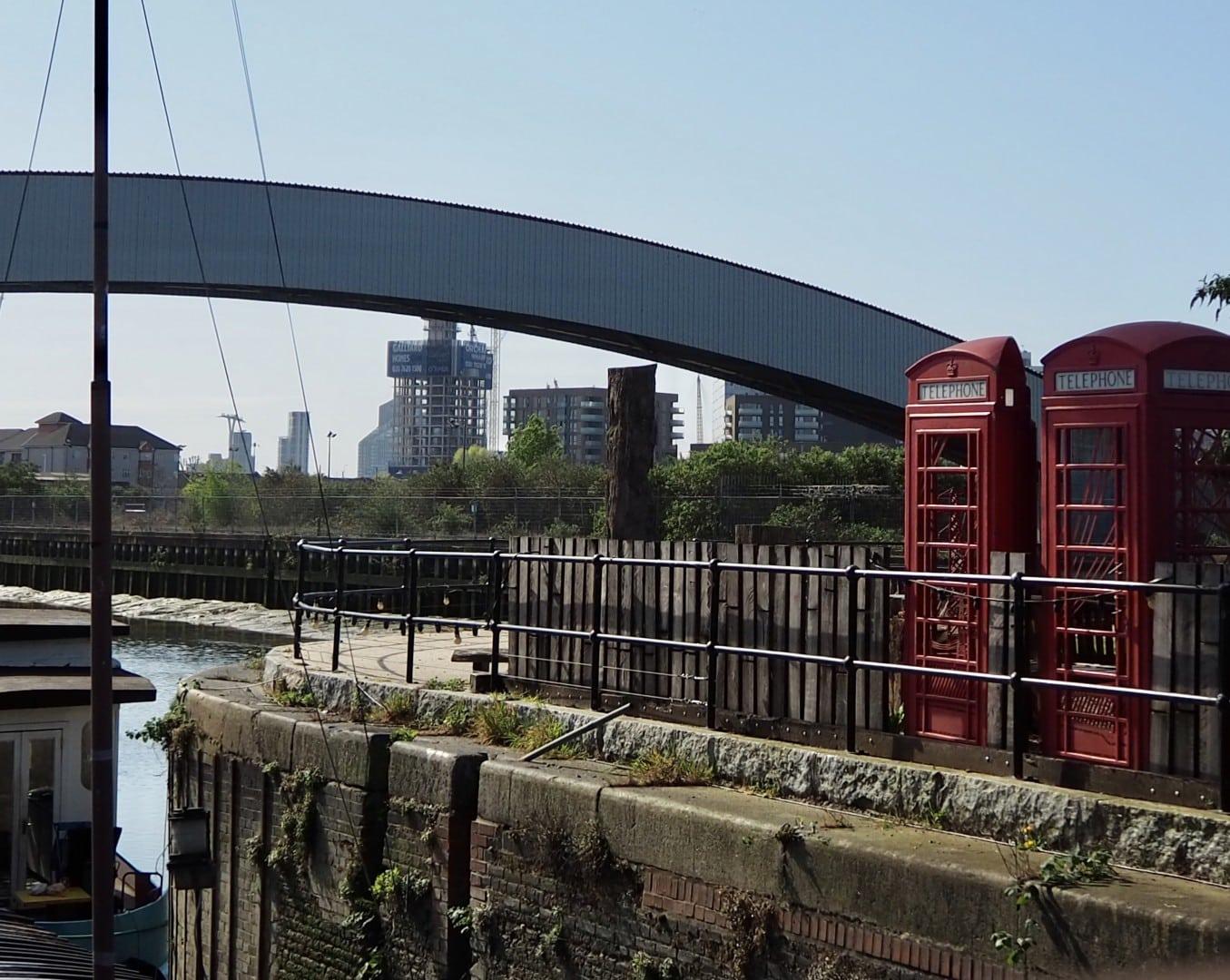 Best London Walking Routes