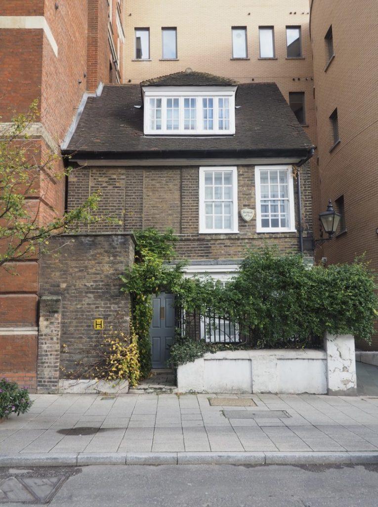 Hopton Street History - 67 Hopton Street