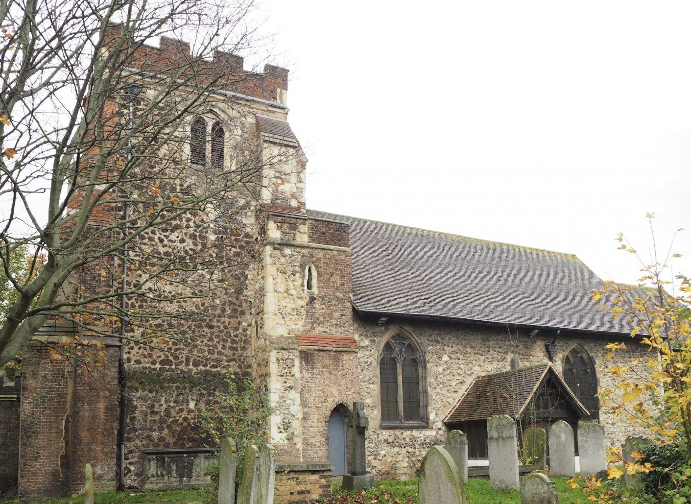 St Mary Magdalene, East Ham