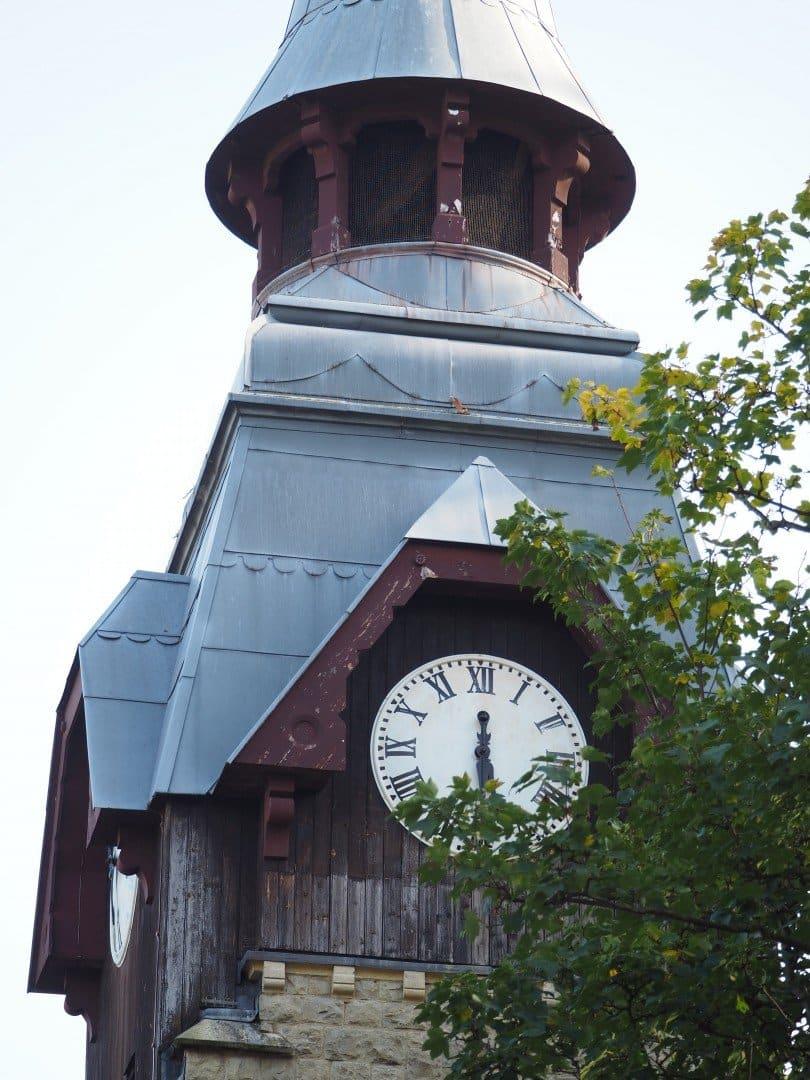 St Matthias Old Church Poplar