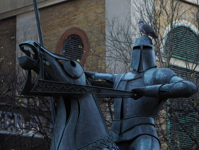 City of London Animals - Cnihtengild