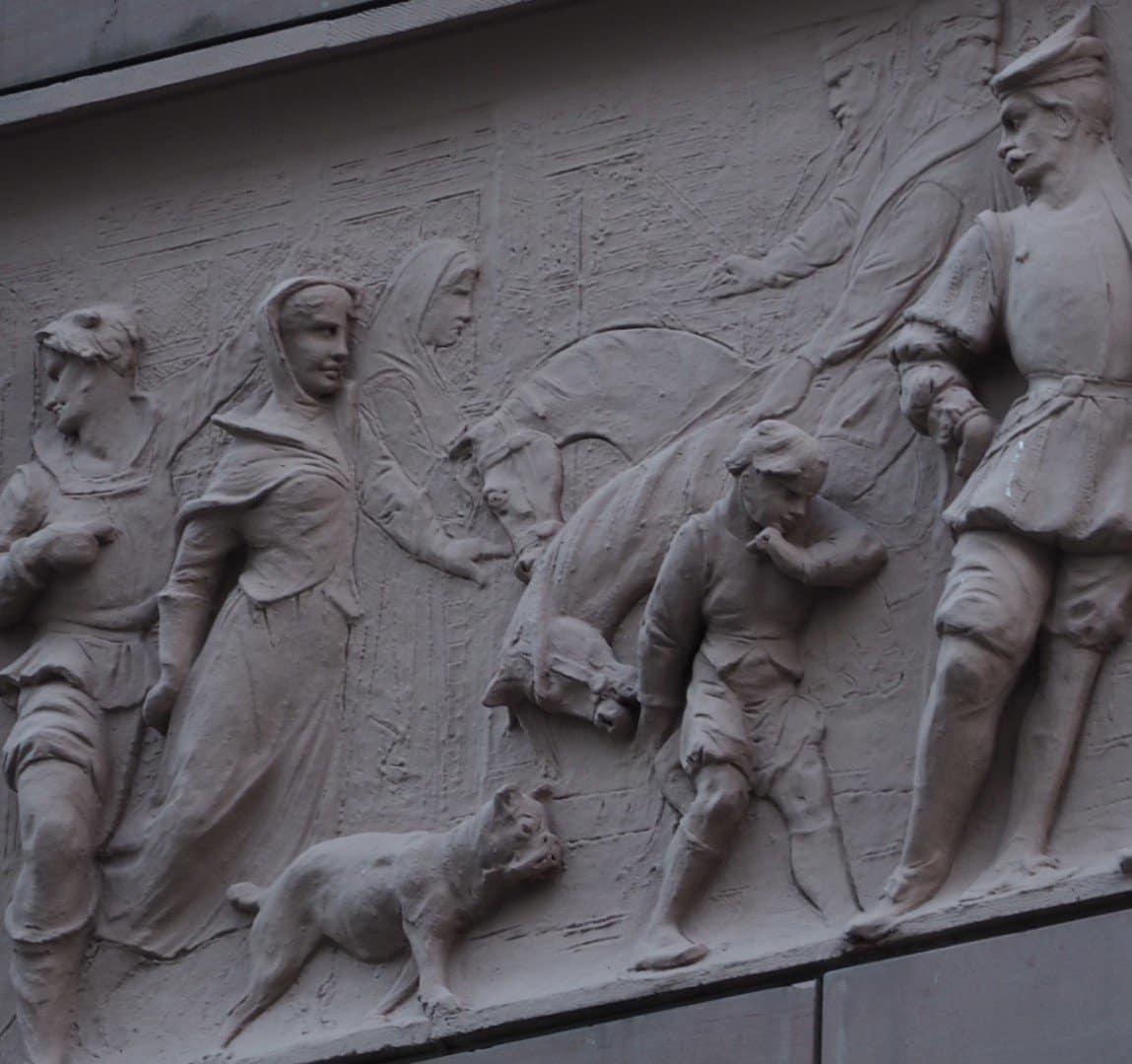 City of London Animals - Dogs