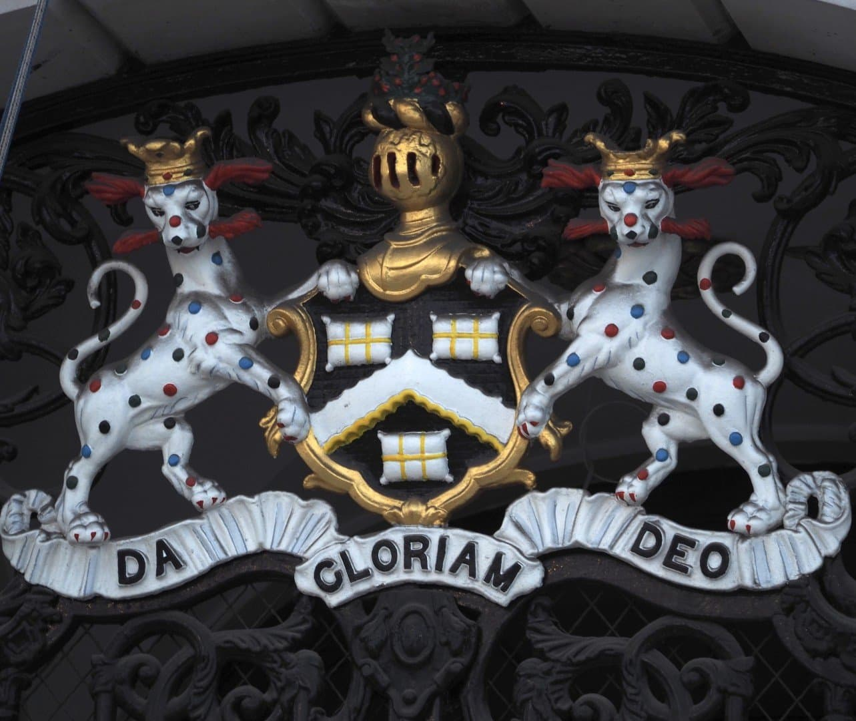 City of London Animals - Dyers