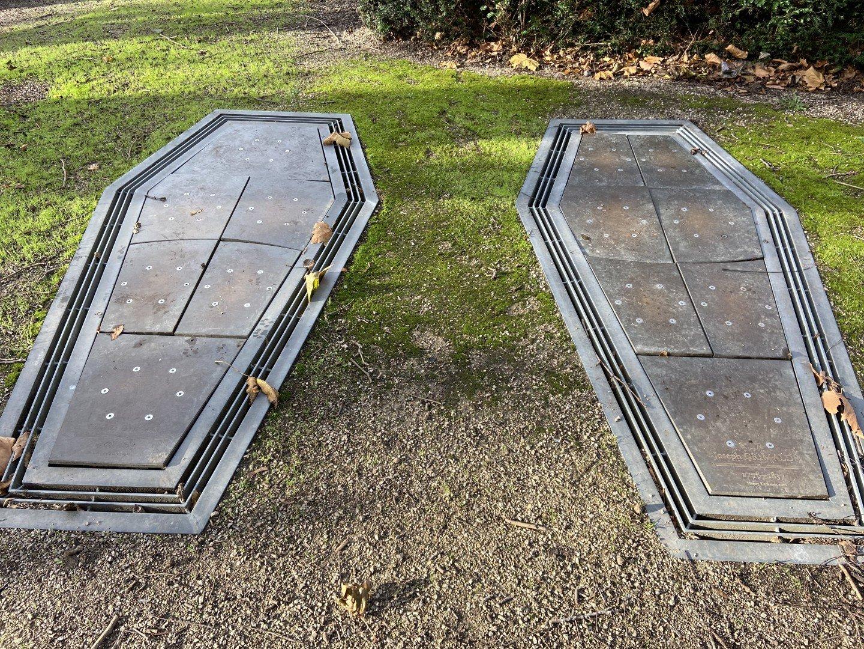 Grimaldi - 10 Strange London Memorials | Look Up London