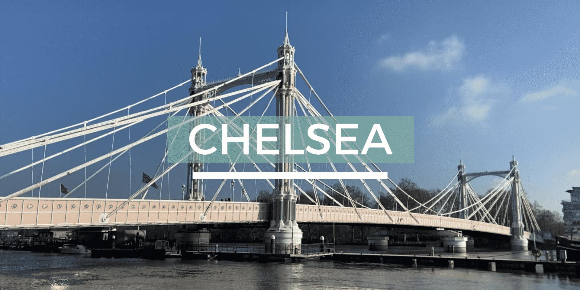 Chelsea Virtual Tour