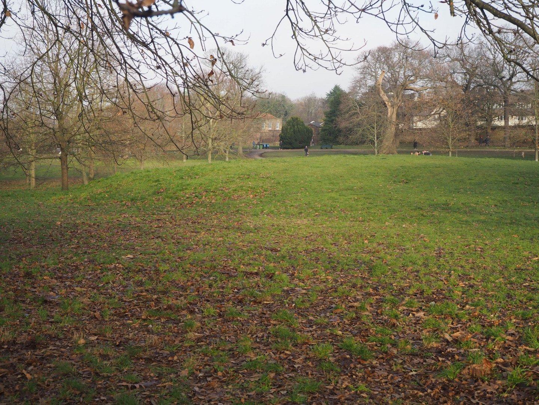 Greenwich Park History | Roman Ruins