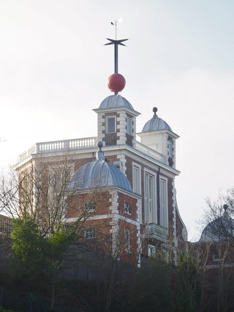 Greenwich Park History | Old Royal Observatory