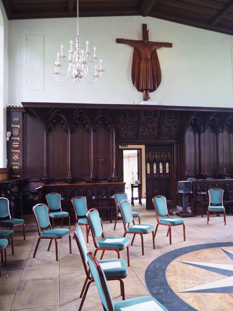 Royal Foundation of St Katharine, Limehouse | Look Up London