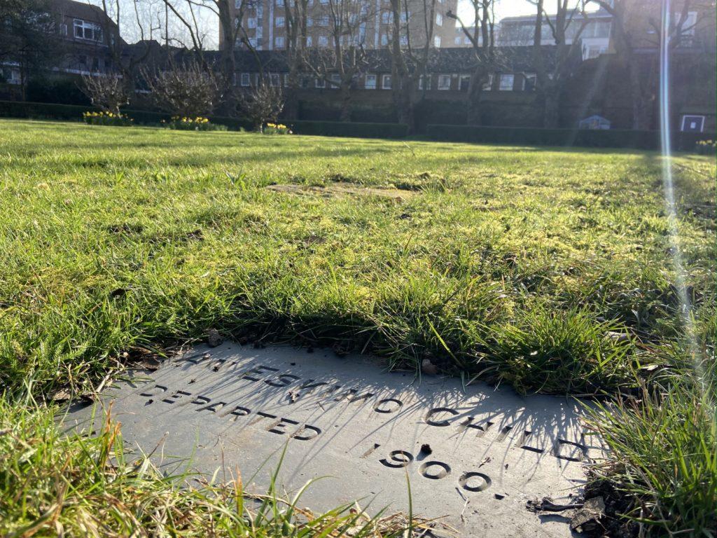 Moravian Burial Ground | Look Up LondonMoravian Burial Ground | Look Up London