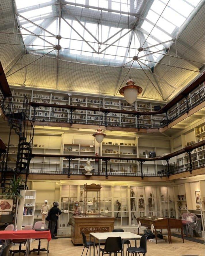 Open House Highlights 2021   Barts Pathology Museum