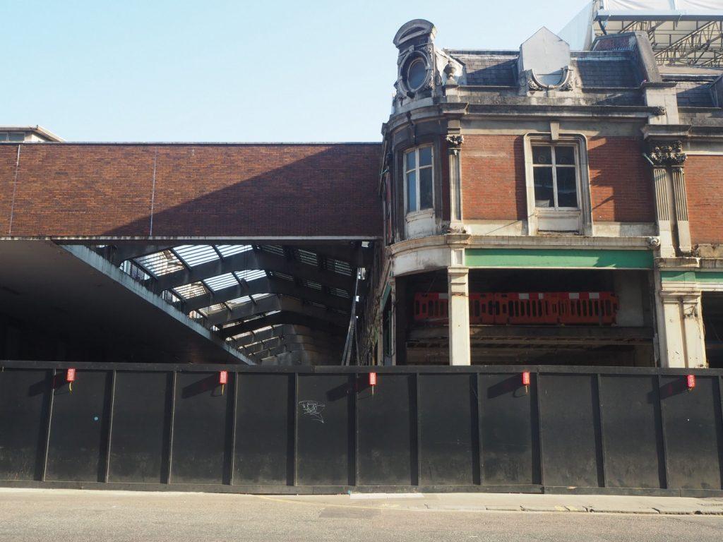 Open House Highlights 2021   Museum of London Smithfield