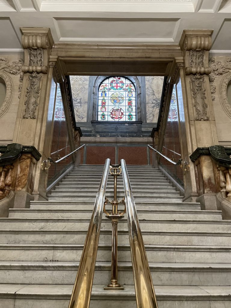 Open House Highlights 2021   Old Bailey